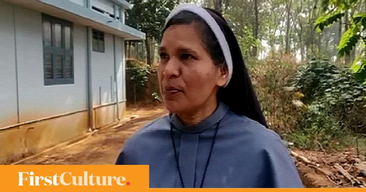 Exploitation, trauma and sexual anarchy: Sister Lucy Kalappurakkal and Jesme's stories shed light on a church engulfed in moral turmoil