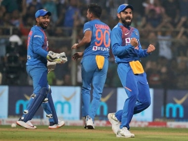 India vs Sri Lanka: Virat Kohli says team needs to bat deep, find fearless match-winners who can fire in tense situations