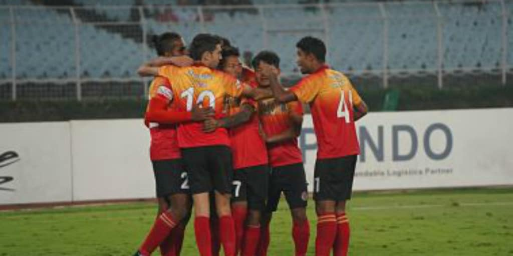I-League 2019-20: Hosts East Bengal to take on Gokulam Kerala FC in must-win encounter