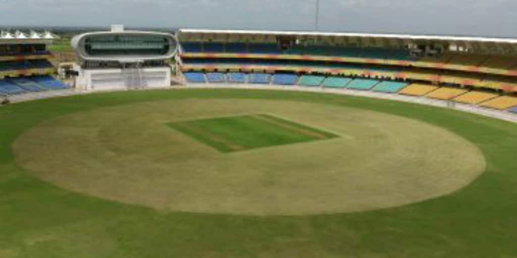 India vs Australia 2nd ODI in Rajkot weather update: Hazy conditions with no chance of rain- Firstcricket News, Firstpost