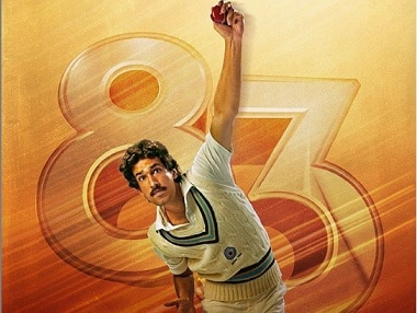 83: First character poster of Uri actor Dhairya Karwa as Ravi Shastri released from Kabir Khan's cricket drama