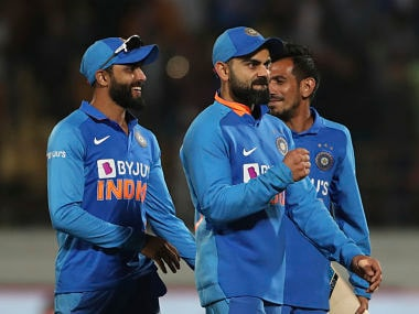 India vs Australia: 'Style and substance', Twitter reacts to Virat Kohli and Co winning third ODI to clinch series