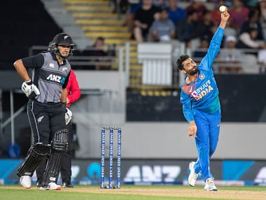 India vs New Zealand: Bowlers' masterclass does the job for Virat Kohli and Co at batting paradise Eden Park