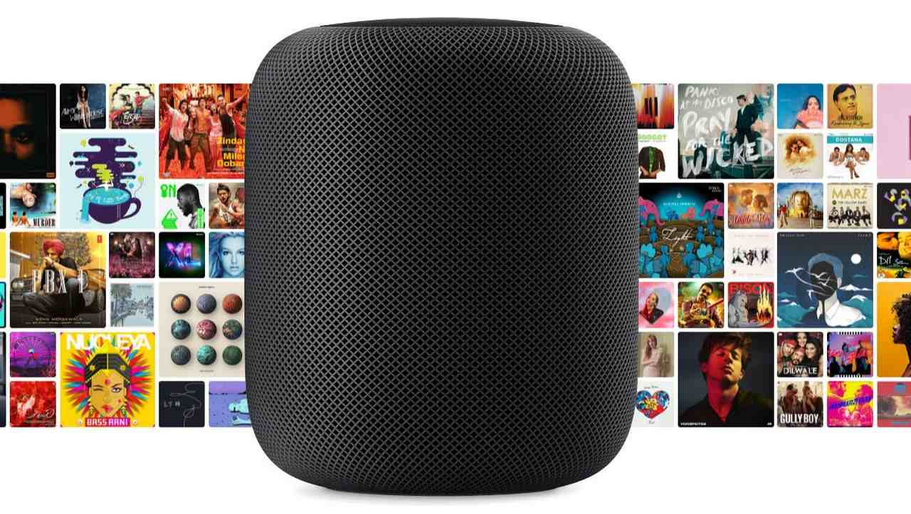 Apple HomePod expected to be available in India soon, to be priced at Rs 19,990- Technology News, Firstpost