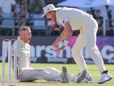 South Africa vs England: Captain Joe Root calls Ben Stokes Englands golden nugget after all-rounders match-winning performance