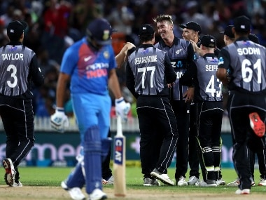 India vs New Zealand, T20I stats preview: Despite Men in Blue entering contest as favourites, numbers paint a different story