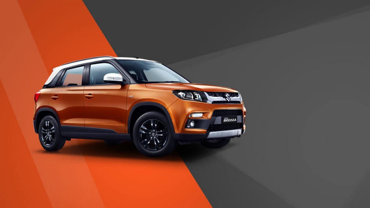 Maruti Suzuki Vitara Brezza crosses 5 lakh sales in India in just four years of launch- Technology News, Firstpost