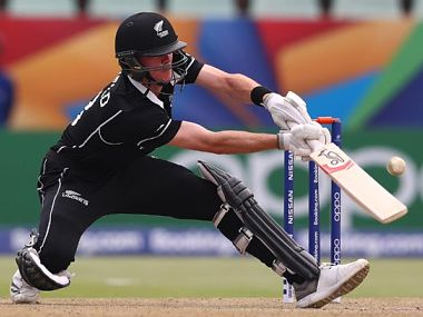ICC U-19 World Cup 2020: Kristian Clarke's all-round show helps Kiwis beat West Indies in thrilling quarter-final, book semis spot