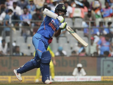 India vs Australia: Shikhar Dhawan says loss of four quick wickets in middle overs led to thumping defeat against visitors