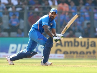 India vs Australia: Shikhar Dhawan ready to bat anywhere, says he will come out at No 3 if required