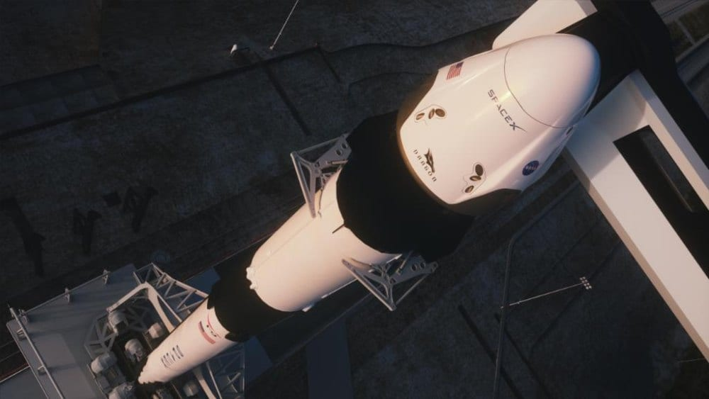 SpaceX aces emergency landing simulation, ready to fly astronauts to ISS by April 2020