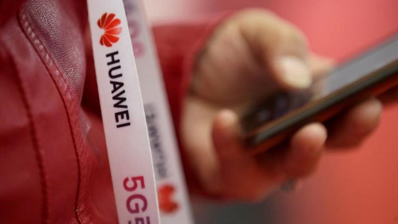 US urges Britain to rethink its decision to allow Huawei a role in 5G networks