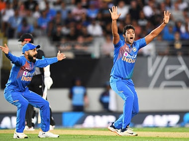 India vs New Zealand, 2nd T20I LIVE Streaming: When and where to watch IND vs NZ in Auckland Match LIVE Telecast Online