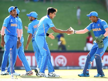 ICC U-19 World Cup 2020: Defending champions India open the campaign with 90-run victory over Sri Lanka