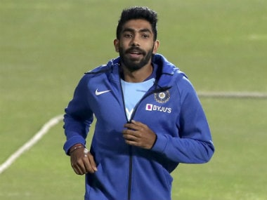 Jasprit Bumrah loses top spot in ICC ODI bowlers rankings, drops to second place; Ravindra Jadeja climbs to seventh position