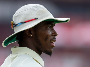 New Zealand Cricket fan banned for two years after admitting to racial abuse of England's Jofra Archer