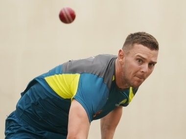 India vs Australia: Aussie pacer Josh Hazlewood dubs injury lay-off as 'blessing in disguise'