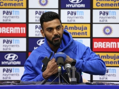 India vs Australia: Wicketkeeper-batsman KL Rahul relishing new dual role, says he couldnt have asked for better start