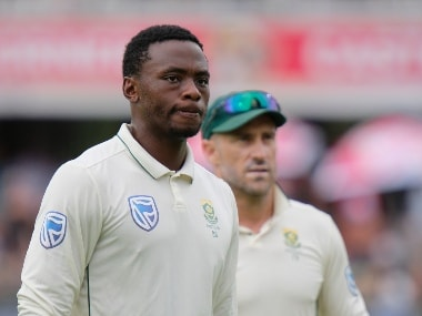 South Africa vs England: Mark Boucher and team management must share some blame for pacer Kagiso Rabada's ban