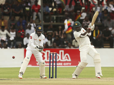 Zimbabwe vs Sri Lanka, Highlights, 1st Test Day 2 at Harare, Full Cricket Score: Visitors trail by 316 runs in first innings