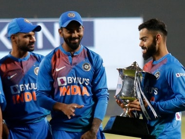 India vs Australia: Virat Kohli hints at accommodating both Shikhar Dhawan and KL Rahul in batting order