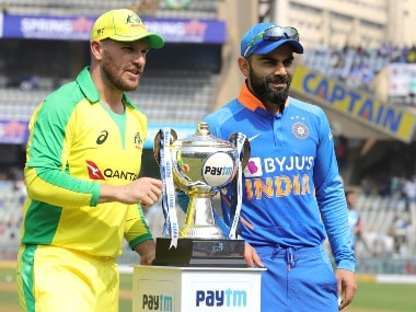India vs Australia, LIVE Score, 3rd ODI at Bengaluru: Labuschagne falls right after maiden ODI fifty