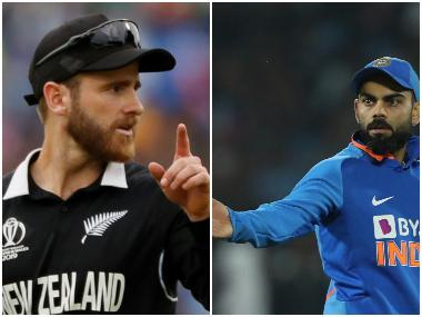 India vs New Zealand, Highlights, 3rd ODI at Mount Maunganui, Full Cricket Score: Black Caps win by five wickets, complete 3-0 sweep