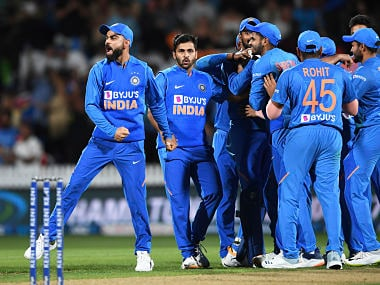 India vs New Zealand 1st ODI in Hamilton weather update: Sunny conditions and clear skies to welcome teams in series-opener