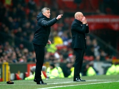 Premier League: Manchester United boss Ole Gunnar Solskjaer has 'no complaints' from 'stretched' squad after 2-0 loss to Burnley