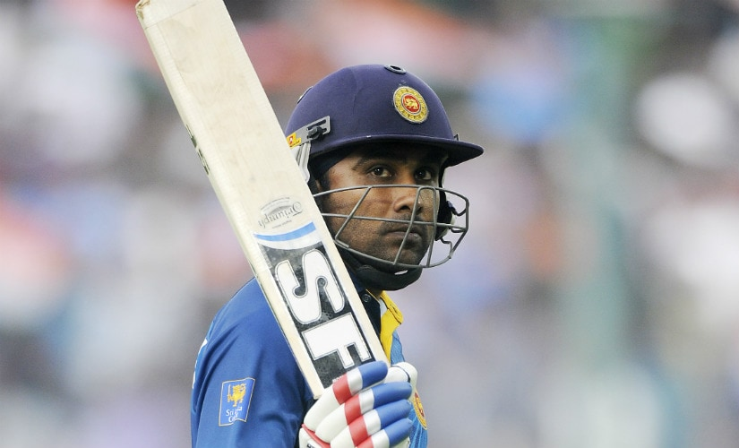 Mahela Jayawardene led Sri Lanka in 126 one-dayers, winning 68 against 49 losses with eight matches ending in 'No Result' and one tie. Sportzpics