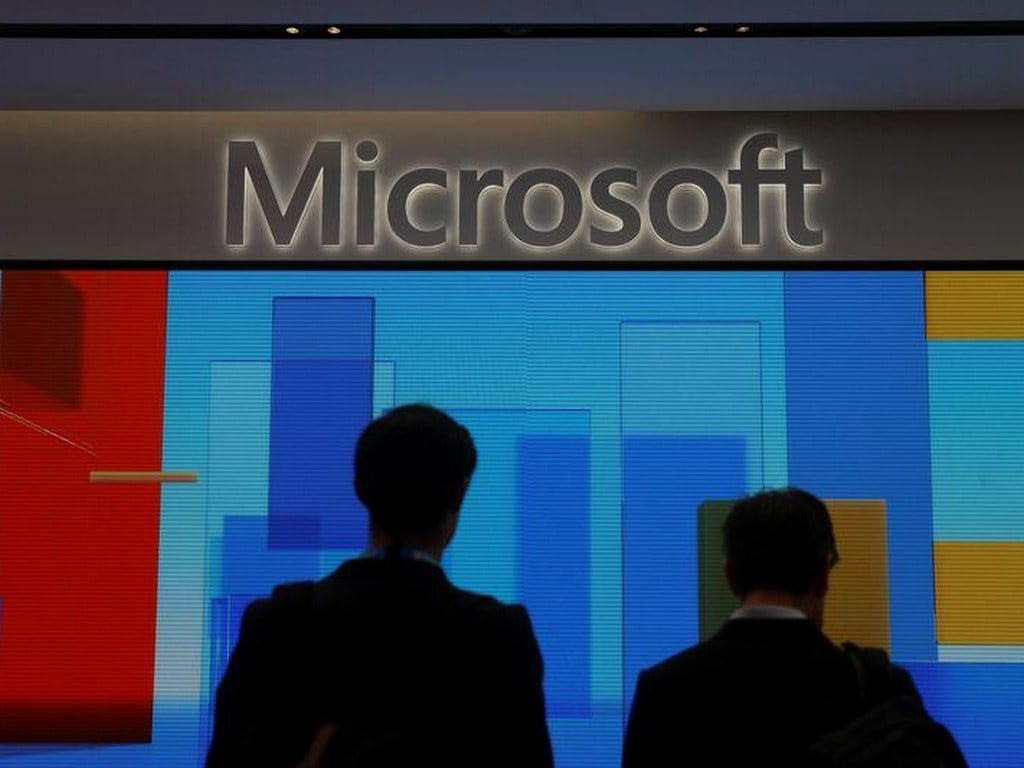 China-based govt hackers exploited bug in Microsoft's email server software to target US organisations, says company
