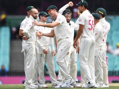 Australia vs New Zealand: Nathan Lyon stars as hosts close out home Test season with series clean sweep over Kiwis