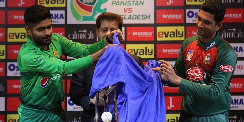 Pakistan vs Bangladesh, LIVE Cricket Score, 2nd T20I in Lahore- Firstcricket News, Firstpost