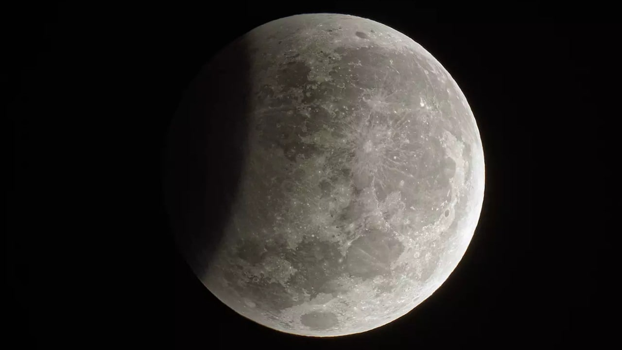 When, where to watch the penumbral eclipse in India- Technology News, Gadgetclock