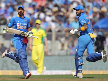 India vs Australia, 2nd ODI Preview: Hosts' batting order in focus in must-win game in Rajkot against resolute Aaron Finch and Co