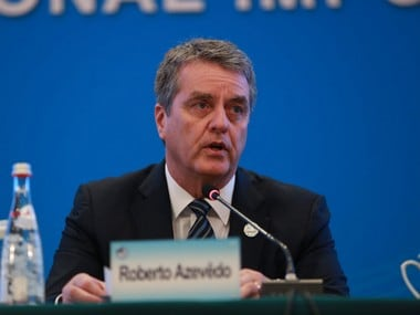 WTO sees sharp fall in trade, calls for global solutions to tackle coronavirus crisis