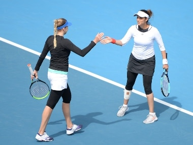 Hobart International 2020: 'My son is my inspiration to be here', says Sania Mirza after victorious return from two-year break