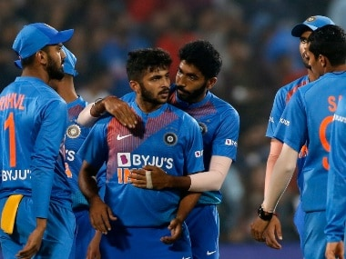 India vs New Zealand: Shardul Thakur says learnings from ODI series will help him win T20 World Cup for team