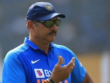 India vs New Zealand: Coach Ravi Shastri reiterates team's goals, says winning World Cup remains 'obsession'