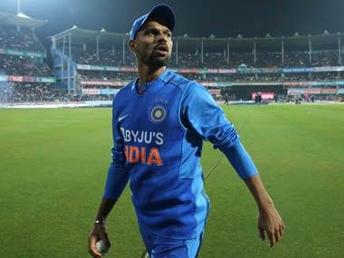 India vs Sri Lanka: Opener Shikhar Dhawan says team wants to win regularly even while batting first