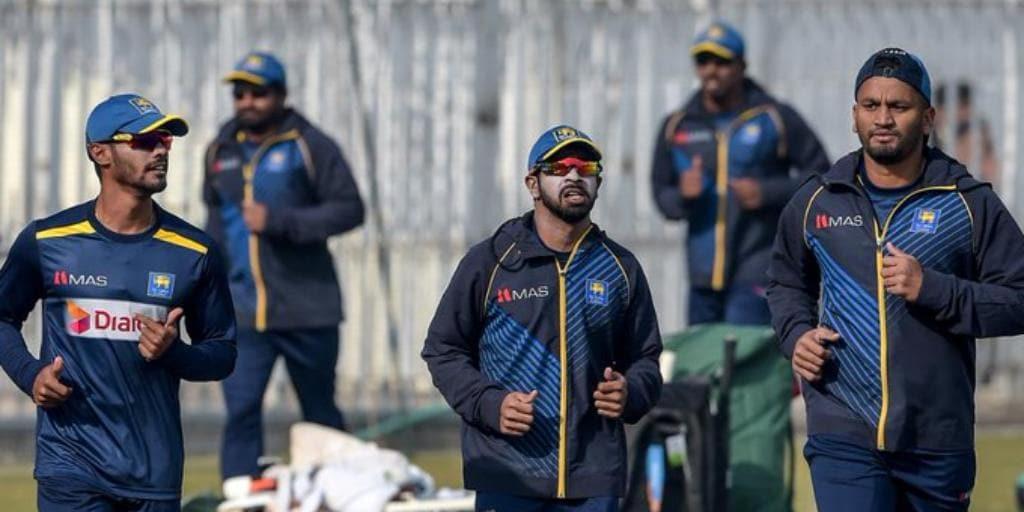 Zimbabwe vs Sri Lanka, LIVE Cricket Score, 1st Test Day 1 at Harare- Firstcricket News, Firstpost