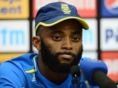 South Africa vs England: Temba Bavuma among four players recalled to Proteas squad for fourth Test