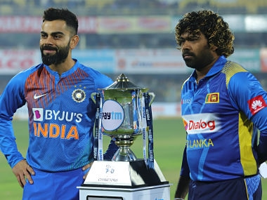 Highlights, India vs Sri Lanka, 3rd T20I at Pune: Virat Kohli and Co clinch series with 78-run win