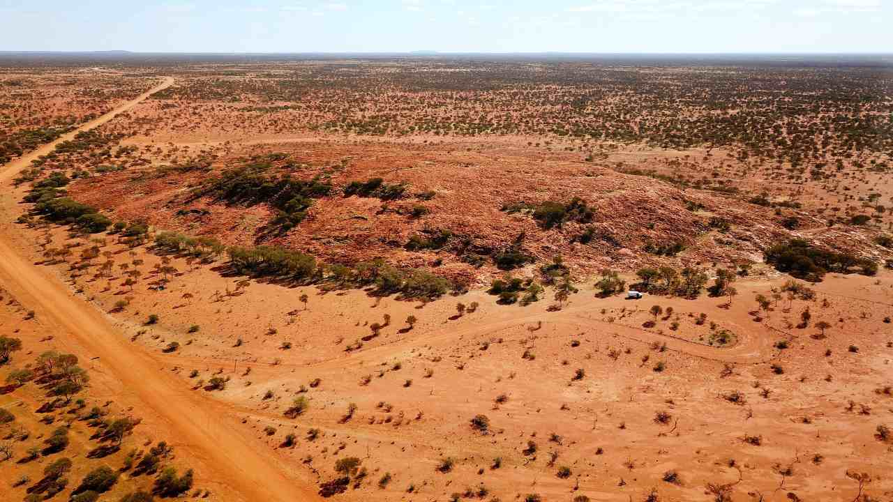 World's oldest asteroid strike in Western Australia might have caused a global thaw- Technology News, Firstpost