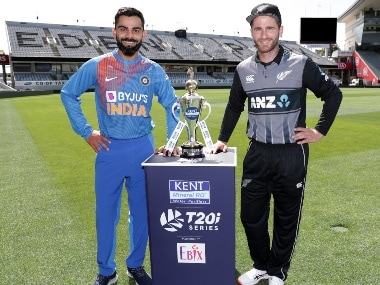 India vs New Zealand: With T20 World Cup preparations in mind, confident India gear for Kiwi challenge in maiden five-match series