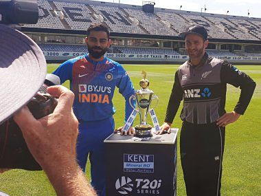 India vs New Zealand: Revenge of 2019 World Cup exit can't be on mind when you take on 'nice' Kiwis, says Virat Kohli