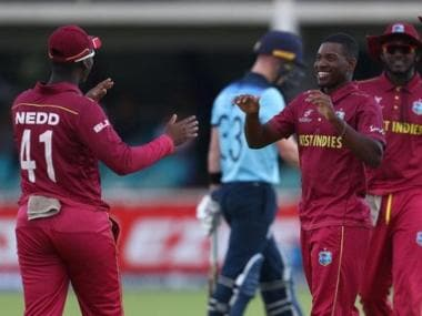 ICC U-19 World Cup 2020: Nyeem Youngs all-round brilliance seals West Indies win over England; Australia thump Nigeria