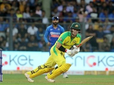 India vs Australia: Centurion David Warner praises Jasprit Bumrah, Kuldeep Yadav's change ups after first ODI