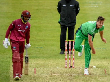 West Indies vs Ireland, highlights, 2nd ODI at Barbados, Full Cricket Score: Windies clinch last over thriller; lead 2-0 in three match series
