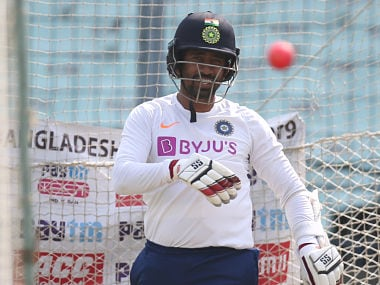 India's Test wicket-keeper Wriddhiman Saha not losing sleep over limited-overs future, vows to give his best to get more opportunities